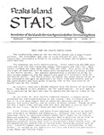 Peaks Island Star : February 1991, Vol. 11, Issue 2 by Service Agencies of the Island