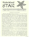 Peaks Island Star : March 1991, Vol. 11, Issue 3 by Service Agencies of the Island