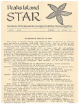 Peaks Island Star : April 1991, Vol. 11, Issue 4 by Service Agencies of the Island
