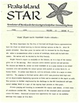 Peaks Island Star : June 1991, Vol. 11, Issue 6 by Service Agencies of the Island