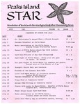 Peaks Island Star : July 1991, Vol.11, Issue 7
