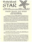 Peaks Island Star : October 1991, Vol. 11, Issue 10 by Service Agencies of the Island