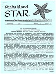 Peaks Island Star : December 1991, Vol. 11, Issue 12 by Service Agencies of the Island