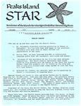 Peaks Island Star : January 1992, Vol. 12, Issue 1