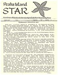Peaks Island Star : February 1992, Vol. 12, Issue 2
