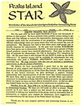 Peaks Island Star : June 1992, Vol. 12, Issue 6