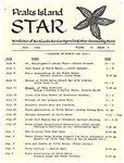Peaks Island Star : July 1992, Vol. 12, Issue 7 by Service Agencies of the Island