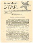 Peaks Island Star : January 1993, Vol. 13, Issue 1 by Service Agencies of the Island