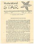 Peaks Island Star : January 1993, Vol. 13, Issue 1