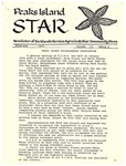 Peaks Island Star : February 1993, Vol. 13, Issue 2