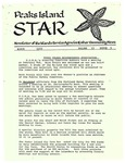Peaks Island Star : March 1993, Vol. 13, Issue 3