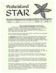 Peaks Island Star : March 1993, Vol. 13, Issue 3