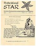 Peaks Island Star : April 1993, Vol. 13, Issue 4
