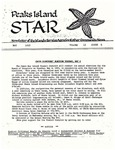 Peaks Island Star : May 1993, Vol. 13, Issue 5