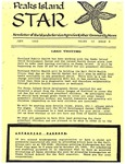 Peaks Island Star : June 1993, Vol. 13, Issue 6