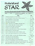 Peaks Island Star : July 1993, Vol. 13, Issue 7 by Service Agencies of the Island