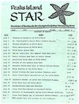 Peaks Island Star : July 1993, Vol. 13, Issue 7
