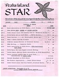 Peaks Island Star : August 1993, Vol. 13, Issue 8 by Service Agencies of the Island