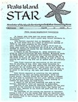 Peaks Island Star : September 1993, Vol. 13, Issue 9 by Service Agencies of the Island