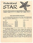 Peaks Island Star : October 1993, Vol. 13, Issue 10 by Service Agencies of the Island