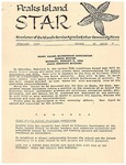 Peaks Island Star : February 1994, Vol. 14, Issue 2 by Service Agencies of the Island