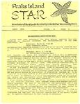 Peaks Island Star : March 1994, Vol. 14, Issue 3
