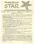 Peaks Island Star : April 1994, Vol. 14, Issue 4 by Service Agencies of the Island