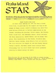 Peaks Island Star : January 1995, Vol. 15, Issue 1 by Service Agencies of the Island