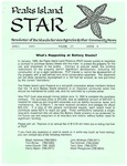 Peaks Island Star : April 1995, Vol. 15, Issue 4 by Service Agencies of the Island
