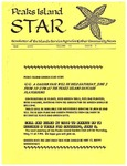 Peaks Island Star : May 1995, Vol. 15, No. 5 by Service Agencies of the Island