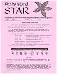 Peaks Island Star : June 1995, Vol. 15, Issue 6 by Service Agencies of the Island