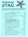 Peaks Island Star : August 1995, Vol. 15, Issue 8 by Service Agencies of the Island