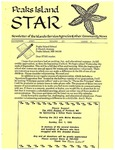 Peaks Island Star : September 1995, Vol. 15, Issue 9 by Service Agencies of the Island