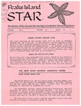 Peaks Island Star : October 1995, Vol. 15, Issue 10 by Service Agencies of the Island