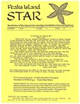Peaks Island Star : November 1995, Vol. 15, Issue 11