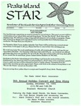 Peaks Island Star : December 1995, Vol.15, Issue 12 by Service Agencies of the Island