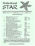 Peaks Island Star : August 1996, Vol. 16, Issue 8 by Service Agencies of the Island