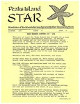 Peaks Island Star : September 1996, Vol. 16, Issue 9 by Service Agencies of the Island