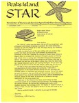 Peaks Island Star : October 1996, Vol. 16, Issue 10 by Service Agencies of the Island