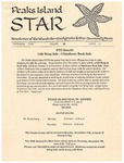 Peaks Island Star : November 1996, Vol. 16, Issue 11 by Service Agencies of the Island