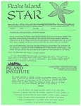 Peaks Island Star : March 1997, Vol. 17, Issue 3 by Service Agencies of the Island