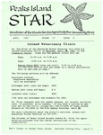 Peaks Island Star : April 1997, Vol. 17, Issue 4 by Service Agencies of the Island
