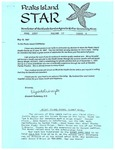 Peaks Island Star : June 1997, Vol. 17, Issue 6 by Service Agencies of the Island