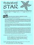 Peaks Island Star : September 1997, Vol. 17, Issue 9
