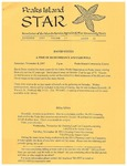 Peaks Island Star : November 1997, Vol. 17, Issue 11 by Service Agencies of the Island