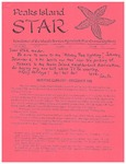 Peaks Island Star : December 1997, Vol. 17, Issue 12 by Service Agencies of the Island