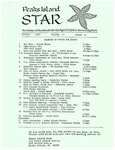Peaks Island Star : August 1997, Vol. 17, Issue 8 by Service Agencies of the Island