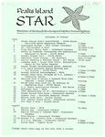 Peaks Island Star : July 1998, Vol. 18, Issue 7