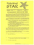 Peaks Island Star : November 1998, Vol. 18, Issue 11
