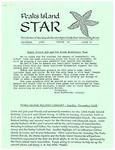 Peaks Island Star : December 1998, Vol. 18, Issue 12